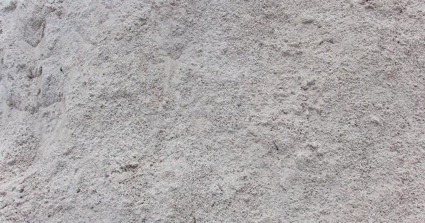 Areia para Reboco