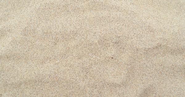 Areia Usinada